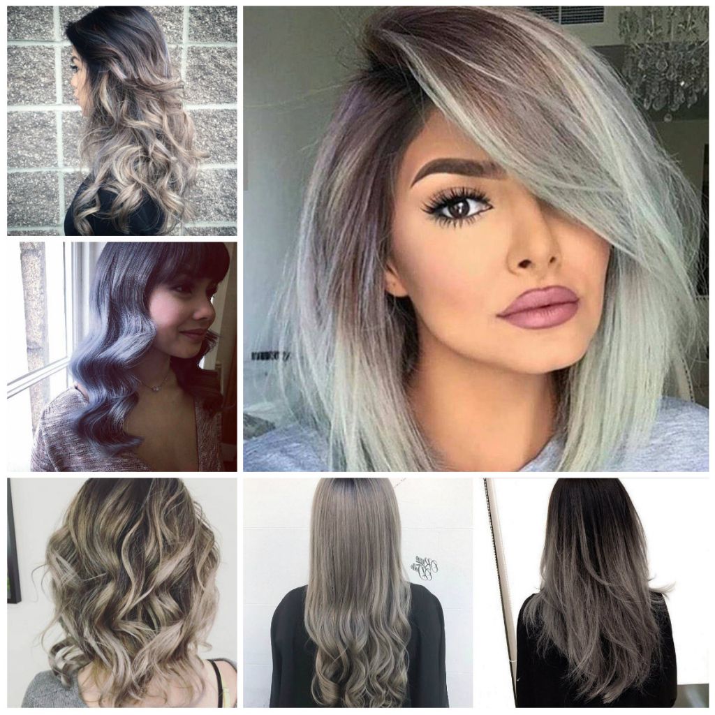 new trend hair styles 2018 hairstyles hair highlights 2427
