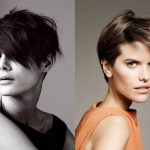 2018 Short Haircuts Female