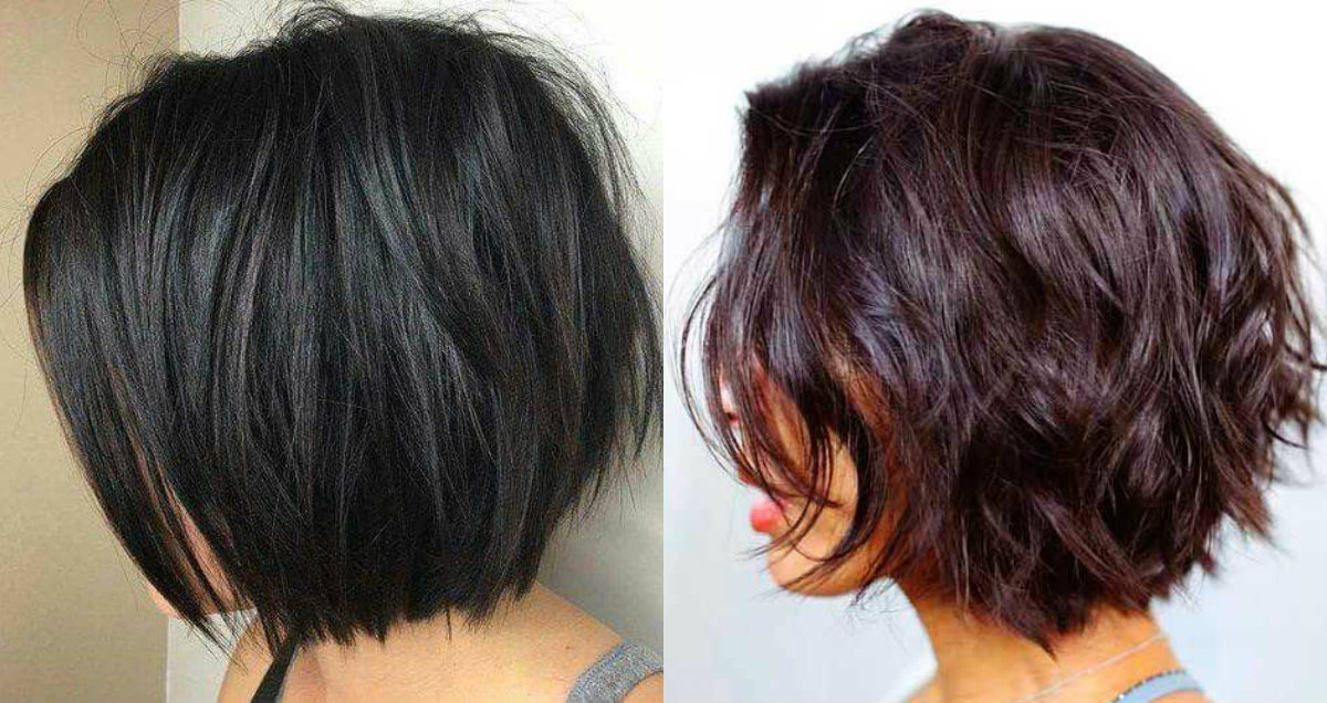 2018 Smooth Black Hairstyles