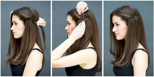 A Lazy Girl's Guide to More Volume