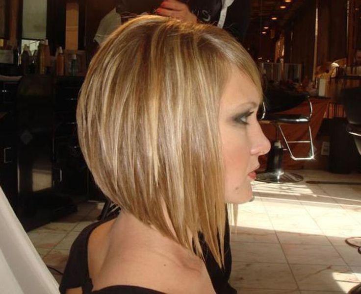 A Look at Bob Cut Hairstyles Today