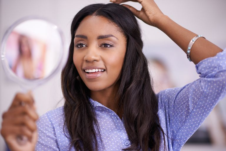 Advantages of Weave Hairstyles