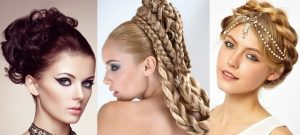 Ancient Greek Women Hairstyles