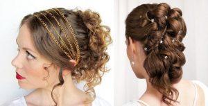 Ancient Greek Women Hairstyles