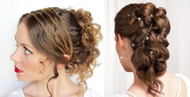 Ancient Greek Women Hairstyles | Hair Highlights