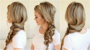 Basic Steps to Selecting a Hairstyle