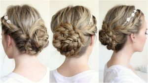 Basic information about Updo Hairstyles