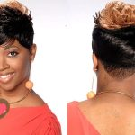 Black Short Haircuts