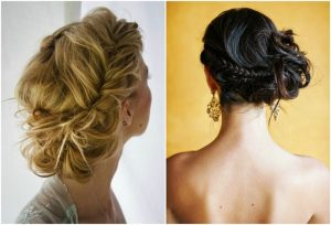 Buns For Long Hairstyles 2018