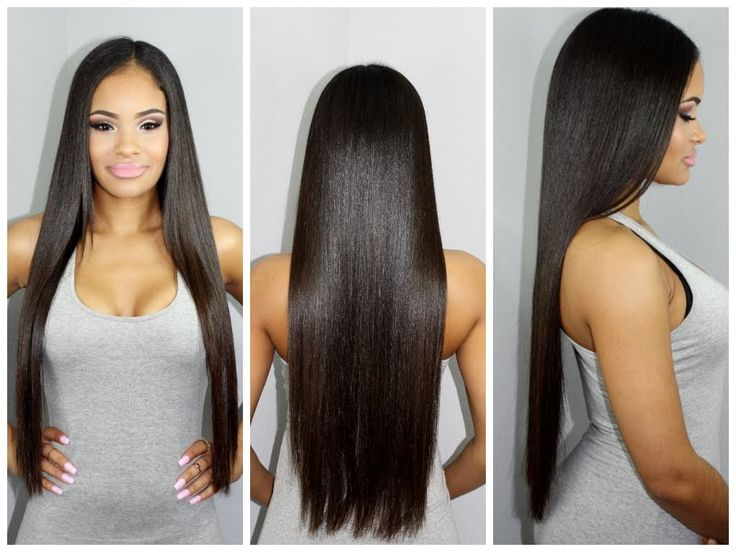 Buying Weaves for Black Hairstyles