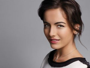 Camilla Belle Hairstyles How To