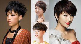 Choosing Pixie Hairstyles