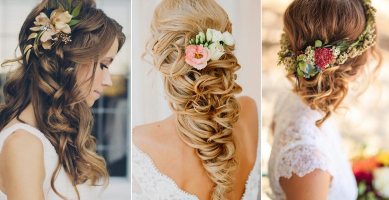Classic Wedding Hairstyle How To Hair Highlights