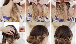 Current Hair Trends and Easy Updos