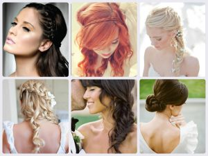 Different Hair Styles For Different Occasions