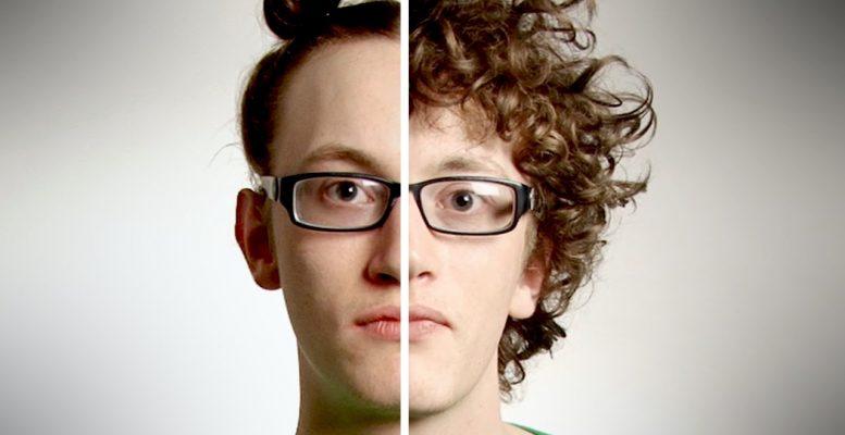 Different Men Hairstyles
