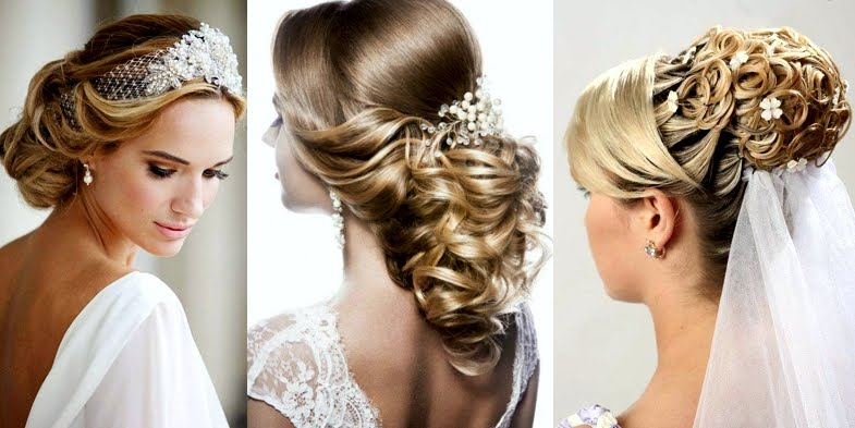 different wedding hair styles different wedding hairdos hair highlights 28040