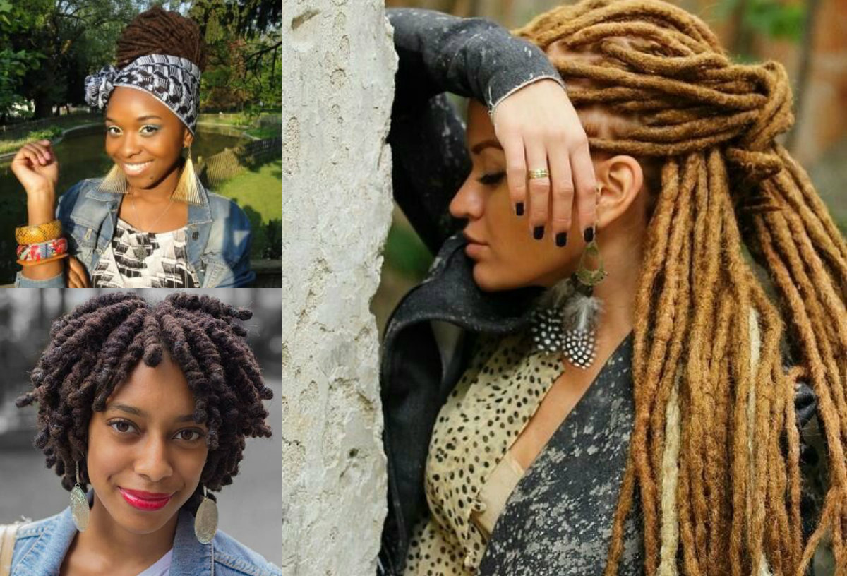 Dreadlocks The Best Hairstyle