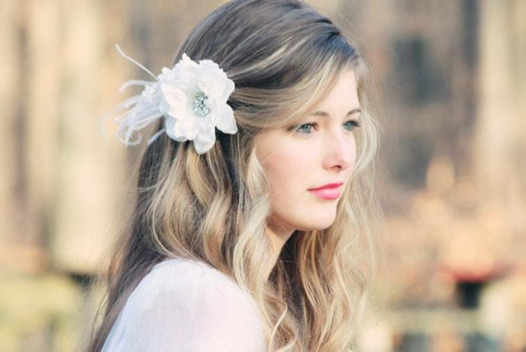 Let S Know About Some Wedding Hairstyles Hair Highlights