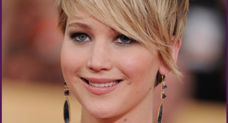 Short Haircuts For Round Faces For Thick Hair Short Haircuts