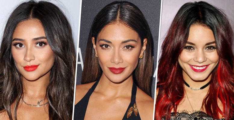 The Latest Trends to Highlight The Hair | Hair Highlights