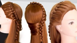 What are the most recent Hairstyles Today