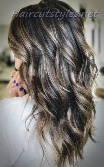Best Brown Hair With Highlights Ideas 2018 Hair Highlights