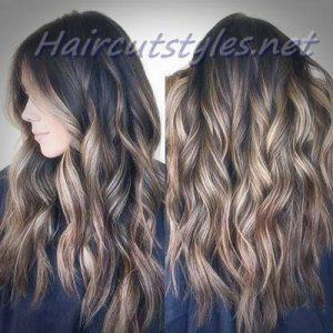 long hair ideas on pinterest baylage brunette