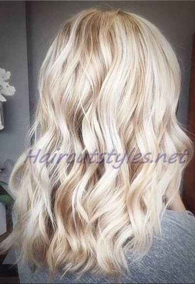 Best Blonde Hair With Highlights Ideas 2018 Hair Highlights
