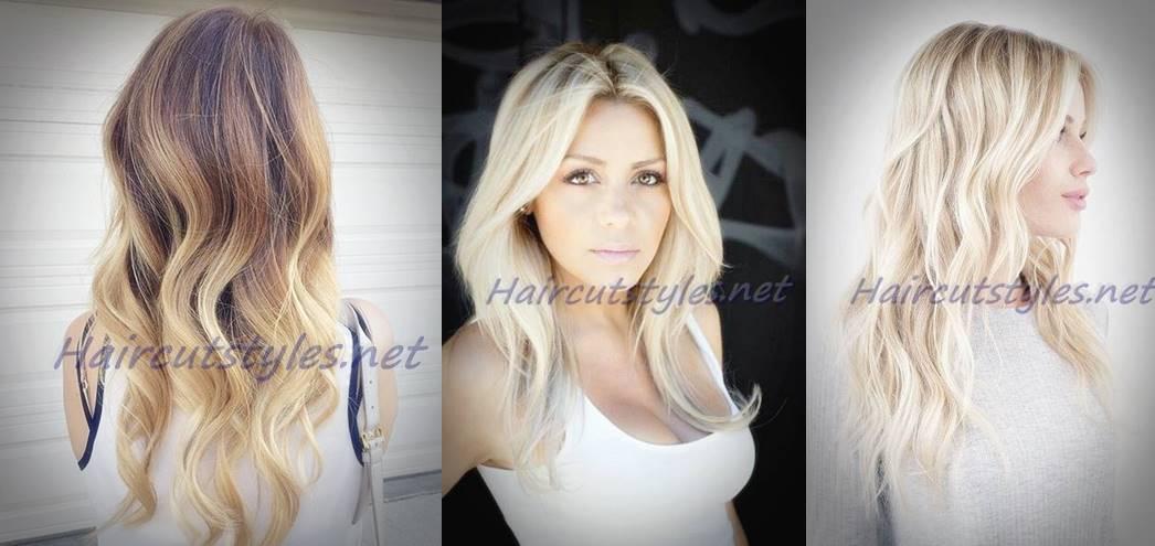 Best Blonde Hair With Highlights Ideas 2018 Hair Highlights