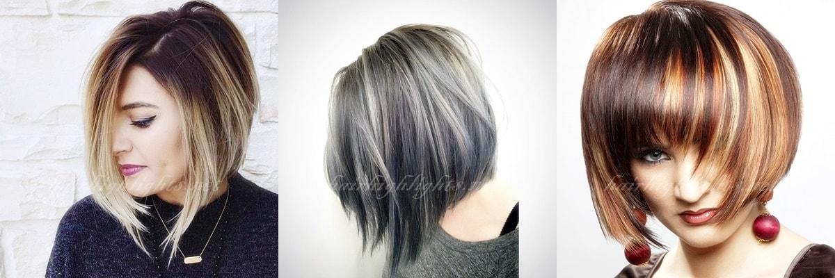 Latest Hair Color Trends for Short Hair Cut