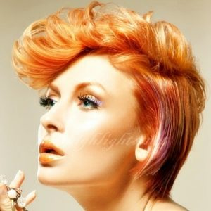 latest hair color trends and cuts