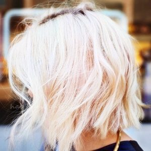 Hair Color Trend