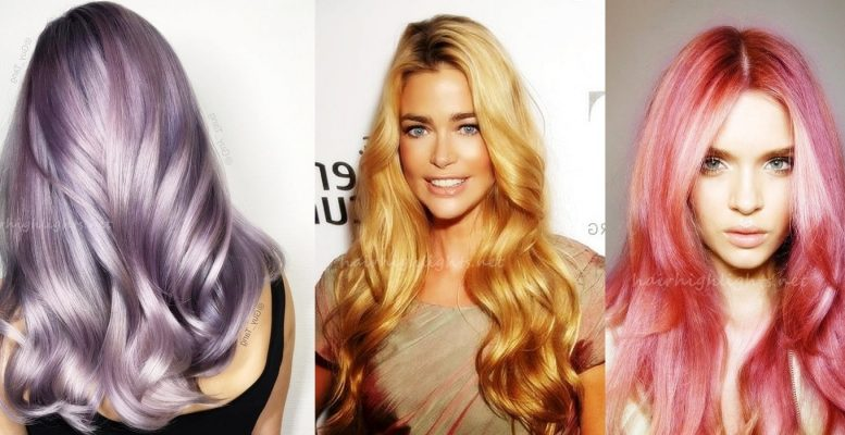 Stylish Strawberry Blonde Hair Color For You Hair Highlights