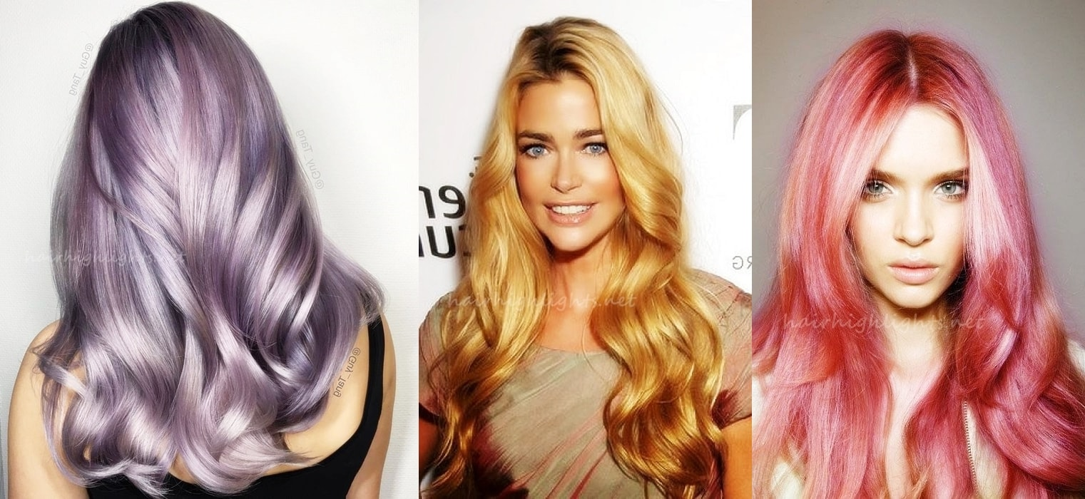 Stylish Strawberry Blonde Hair Color for You