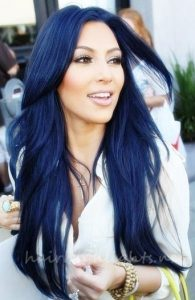 black hairstyles with weave