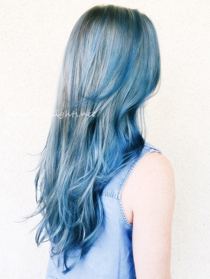 professional hair color products