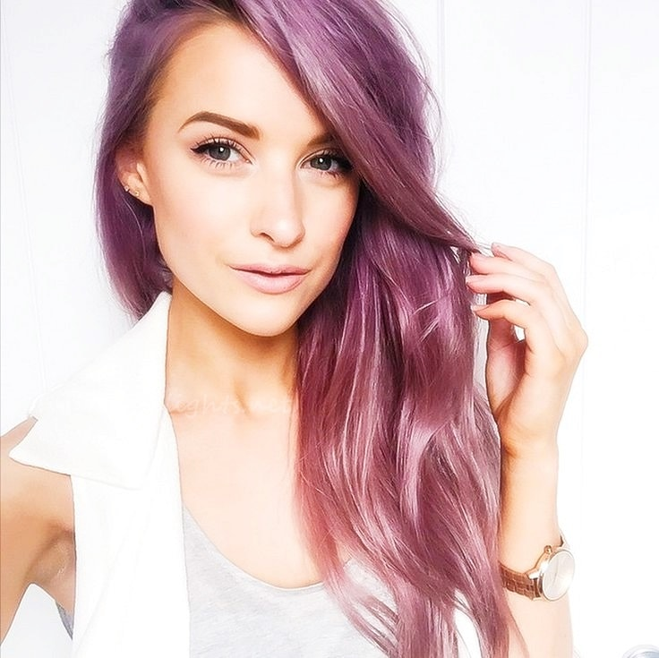 hair color for your skin type
