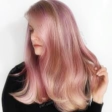 hair color and styles 2018