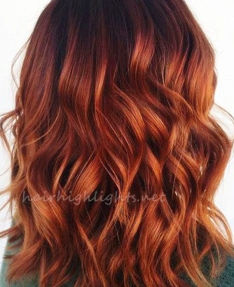 different hair coloring styles hair color styles with highlights hair highlights 3483