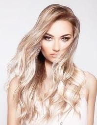 professional ammonia free hair