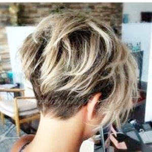 cute hair color and highlights