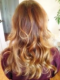 blonde hair color at home