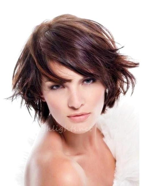short hair cuts jennifer lawrence