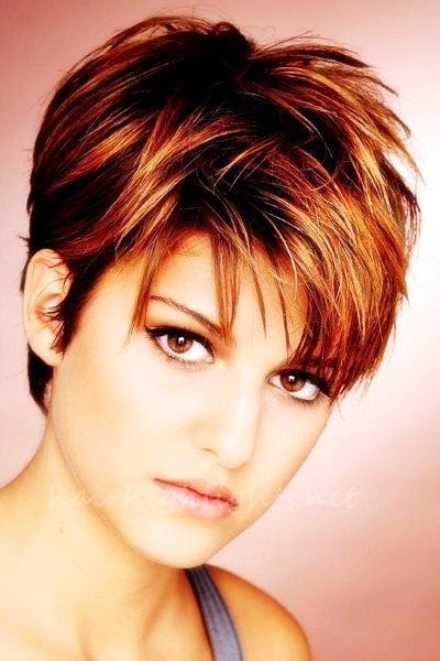 short haircuts jessica alba
