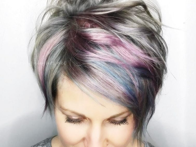Trendy-short-haircuts-for-women