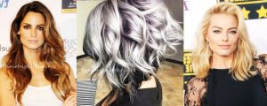 Benefits of using semi permanent hair color