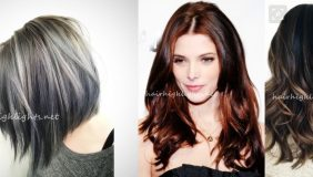 Why You Should Opt for Hair Color for Dark Hair
