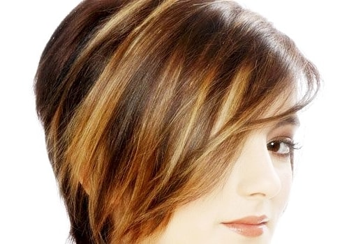 hair color for dark hair