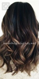 hair color for dark complexion